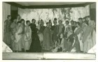 Image 1 of 10: Cast of Oedipus at Colonus 1957