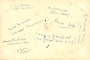 Image 3 of 3: Signatures of cast of HMS Pinafore performed on 17th & 19th July, 1948