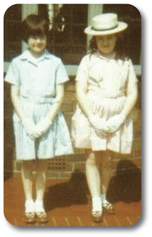 St Elphin's School uniform - summer dresses photo