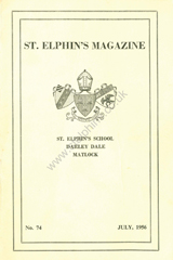 Link to 1956 School magazine