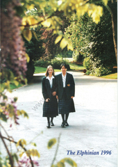 link to 1996 school magazine