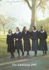 link to 1997 school magazine